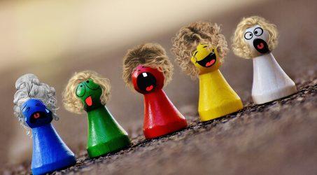 Wut und Zorn brauchen das Lernfeld Familie