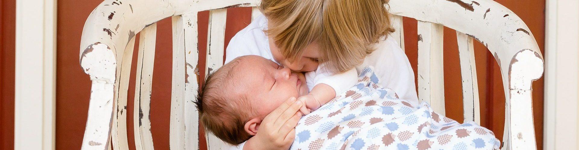 """""""Du verwöhnst dein Baby!"""", diesen Satz muss ich mir immer wieder als Mutter anhören. Stimmt diese Aussage?"""